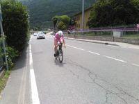 Un jour sur le Giro Rosa