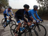 Israël Cycling Academy-9