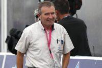 Jean-Yves Tranvaux, l'organisateur de la Bretagne Classic