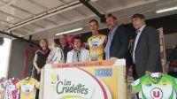 Jérémy Cabot vainqueur du classement général du Tour du Loiret