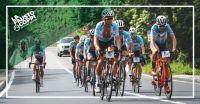 La Fausto Coppi Officine Mattio le 28 Juin