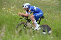 Tour de Suisse : Lampaert tout en puissance