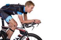 Quelle position adopter sur un vélo?