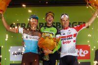 Laurens De Plus remporte le Binck Bank Tour pour Bjorg2