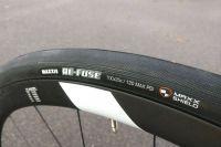 Test des pneus Maxxis Re-Fuse