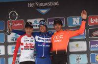 Omloop Het Niewsblad : Blaak et Stybar l'emportent