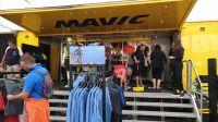 Live Roc d'Azur #19 - Mavic textile et roues '20