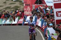 Vuelta : Madrazo à l'expérience, la Roja pour Lopez