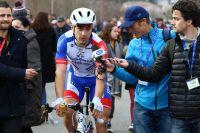 Les 101 qui font le cyclisme français : Marc Sarreau