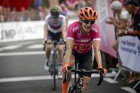 Giro Rosa : Marianne Vos réalise le triplé