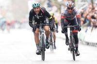 Tour du Pays Basque : Schachmann et de 3