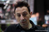 Miguel Martinez : coup de foudre pour l'électrique