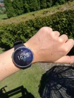 Test de la montre Polar Vantage V