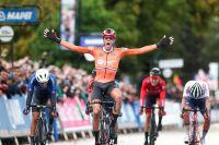 Nils Eekhoff Champion du Monde espoirs
