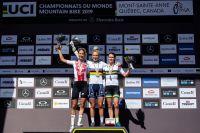 Résultats Championnat du Monde : Mont-Sainte-Anne