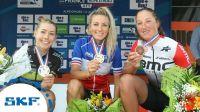 Résultats : Championnat de France VTT