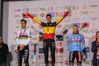 Championnats de Belgique 2019 : Le débrief