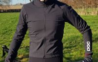 Test du maillot Poc Essential Road Windproof