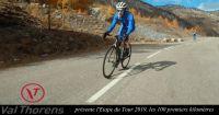 Reco l'étape du Tour 2019: les 100 premiers kilomètres