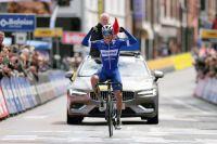 Remco Evenepoel s'impose sur le Tour de Belgique