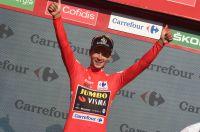 Vuelta : Les 5 temps forts de la 2e semaine