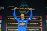 Roglic remporte Tirreno-Adriatico 2019
