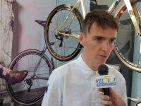 Interview de Romain Bardet