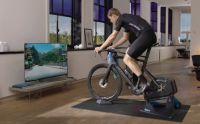 Test du home-trainer Tacx Neo 2 Smart