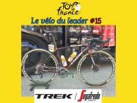TDF2019 : Le vélo du leader #15