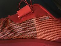 Test chaussures Mavic 4