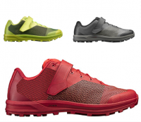 Test chaussures Mavic XA Matryx