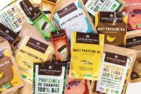 Test des produits d'Alter-Nutrition
