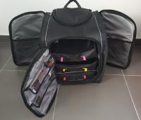 Test sac Physio Bag de la marque Scicon