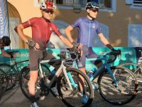 Test tenues 2019 Campagnolo #2