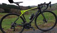 Test vélo Lapierre-4