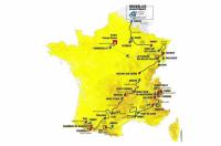 Tour De France J-2 : Les chiffres clés