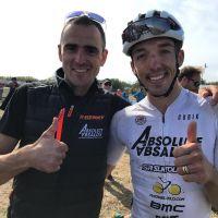 Un duo de vainqueur Absalon-Sarrou