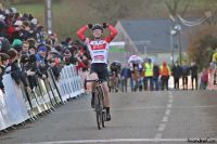 Retour sur le week-end cyclo-cross