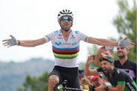 Vuelta : Valverde fait honneur à son maillot