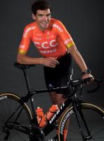 Objectif Paris-Roubaix pour Greg Van Avermaet