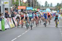 Critérium du Dauphiné : Le sprint pour Bennett