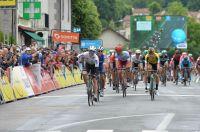 Critérium du Dauphiné : Boasson Hagen, le plus puissant