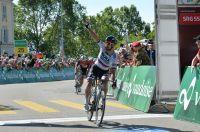 victoire de Sagan
