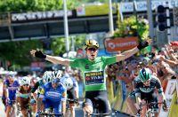 Critérium du Dauphiné : Le phénomène Van Aert