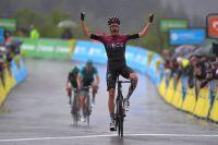 Wout Poels s'offre l'étape reine du Dauphiné