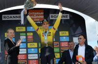 Critérium du Dauphiné : Van Aert impressionne