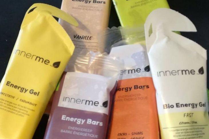Test des produits de nutrition Innerme