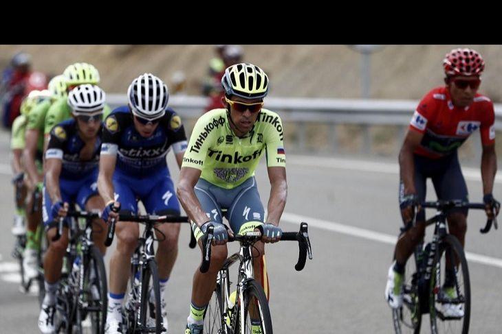 La Vuelta est-elle un grand tour de substitution ?