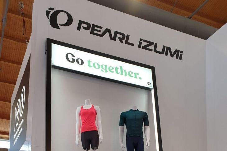 Eurobike 2019 en vidéo #9 – Pearl Izumi
