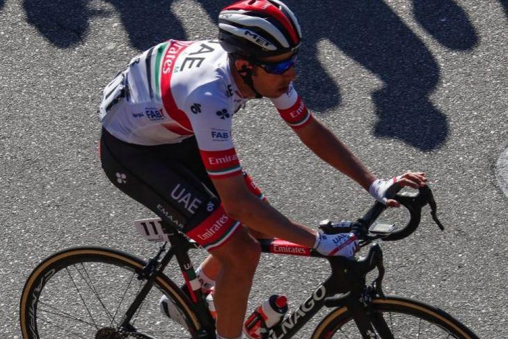 L'actu du cyclisme au 25 mars